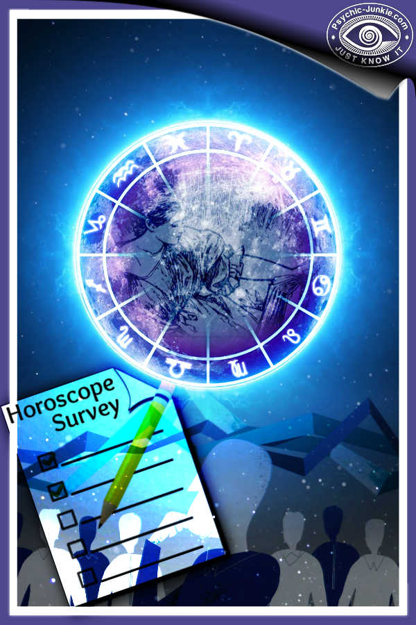 Horoscope Survey with Results