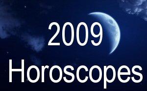 2009-Horoscopes
