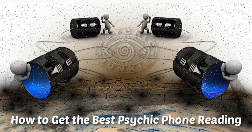Psychic Phone Reading Help