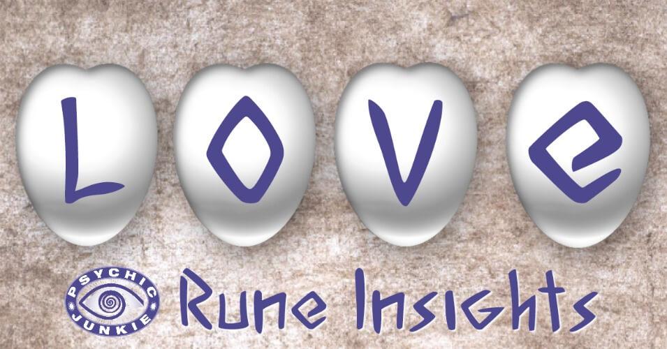 Rune Love Oracle