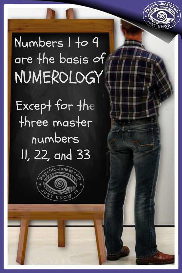 Summing up with a Master Numerologist