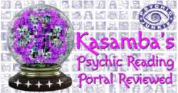 The Kasamba Psychic Reading Network Reviewed