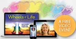 Wheels of Life Chakra Workshop: Heal and Awaken Through Your Energy Centers