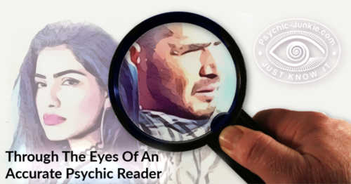Levi Ormsby shines his helpful light on accurate psychic advice.