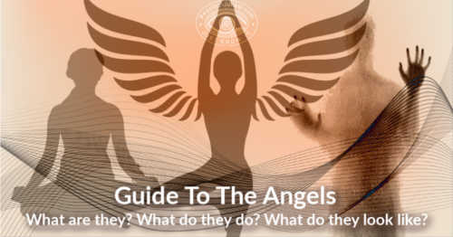Angels Guide: What They Are, What They Do, And What They Look Like