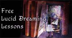 Learn How to Lucid Dream At Will