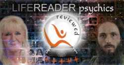Lifereader Psychic Reading Network