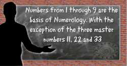 Master Numerologist - John Scarano can assist you in realizing that potential.