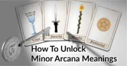 How To Unlock The Minor Arcana Meanings Of The Tarot