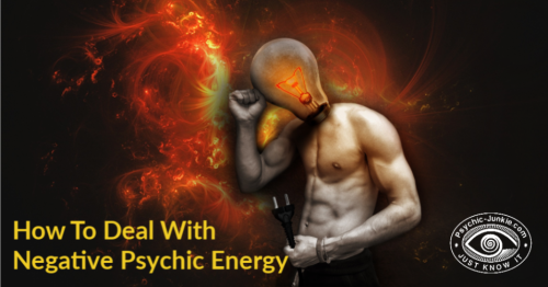 Negative Psychic Energy - What Is It Really?