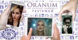 Oranum Psychic Reading Network