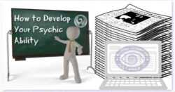 Psychic Development Articles