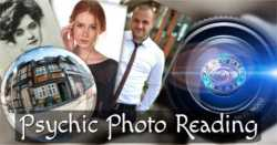 What is a Psychic Photo Reading?
