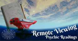 About Real Remote Viewing And How To Transcend Time And Space