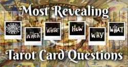 Tarot Card Questions