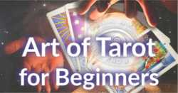 Tarot For Beginners -This Is How To Read Your Cards