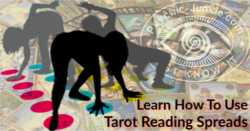 The Tarot Reading Spreads For The Most Amazing Predictions