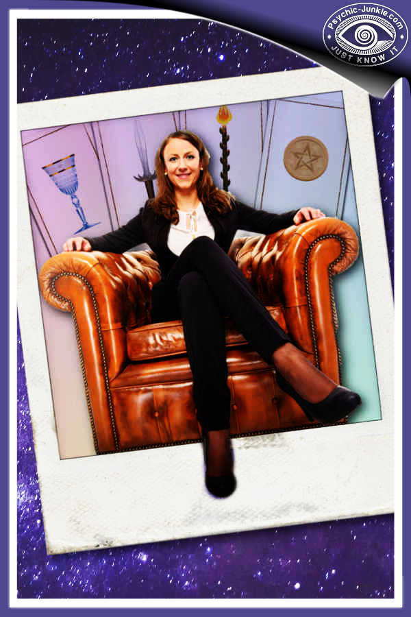 Interview with Oranum Psychic Yvette Adams