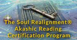 Akashic Reading Training Course