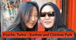 Psychic Twins - Sunhee and Chinhee Park