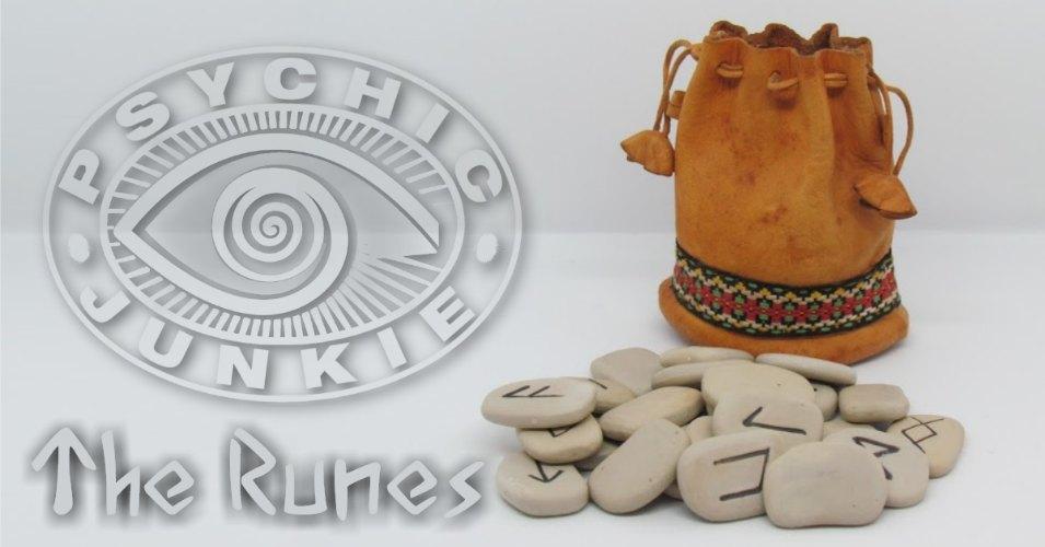 About Divination Runes