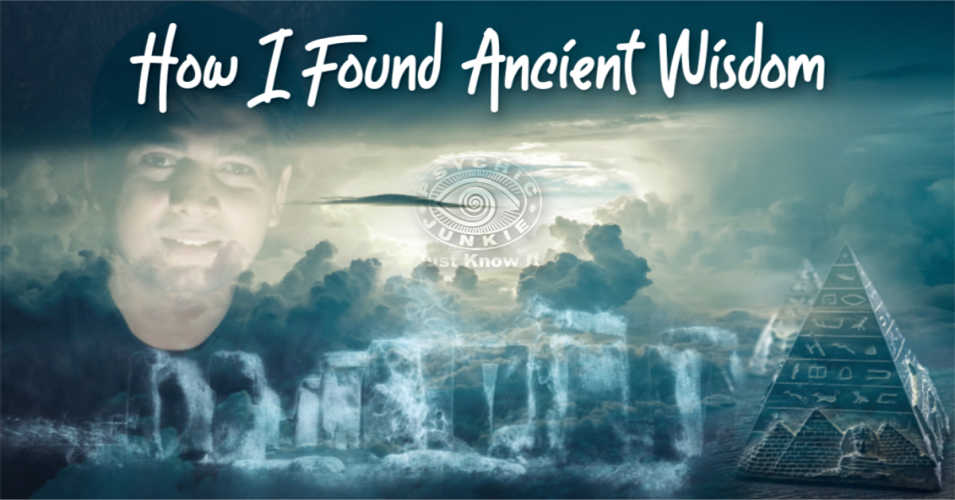 Finding Ancient Wisdom