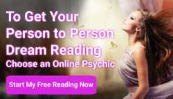 Get 3 Free Minutes With A Psychic For A Detailed Personal Dream Reading