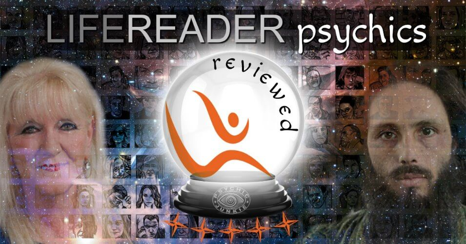 Lifereader Psychic Reading Network