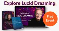 Free Lucid Dreaming Masterclass