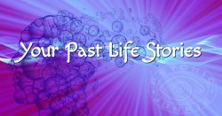 NDE and Past Life Stories