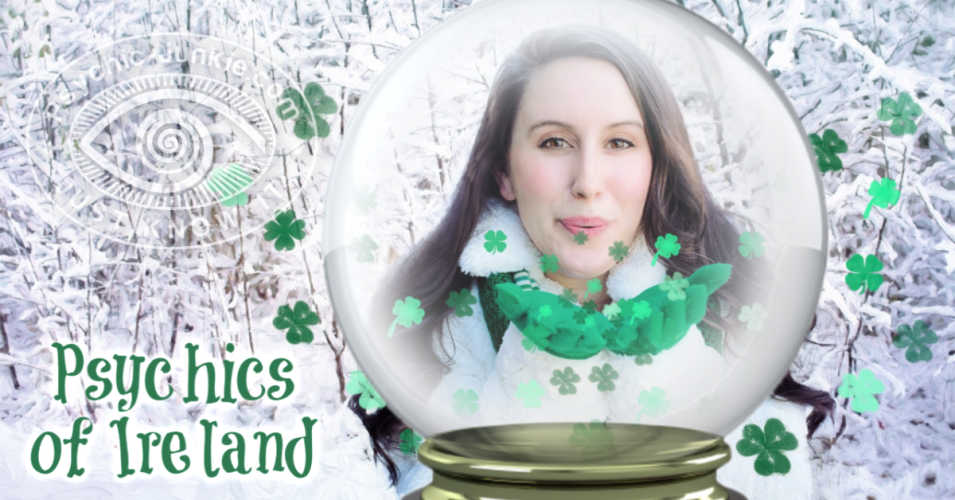 bout Druids and Psychics In Ireland