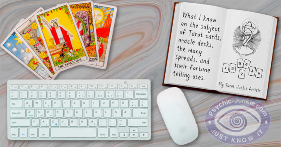 Tarot Articles