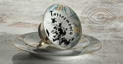 Reading Tea Leaves is also known as Tasseomancy