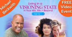 Free video event with Michael Bernard Beckwith
