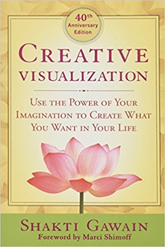 Shakti Gawain - Creative Visualization