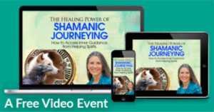 The Healing Power of Shamanic Journeying