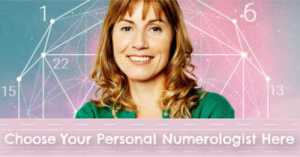 Click Here To Choose Your Numerologist