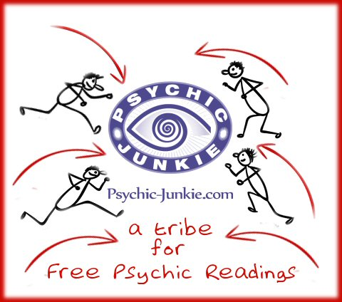 free psychic readings tribe