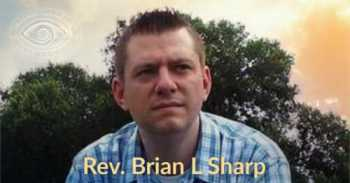 Rev. Brian Sharp