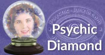 Guest Post Author - Psychic Diamond