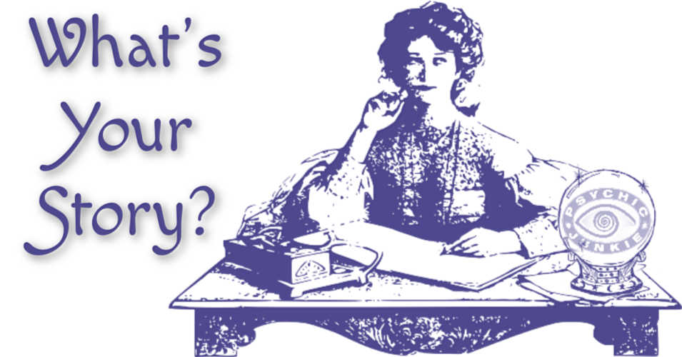 Psychic Guest Posts Welcomed