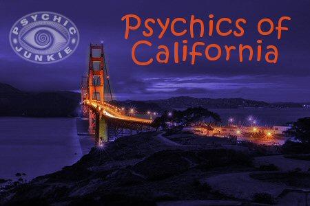 Psychics of California