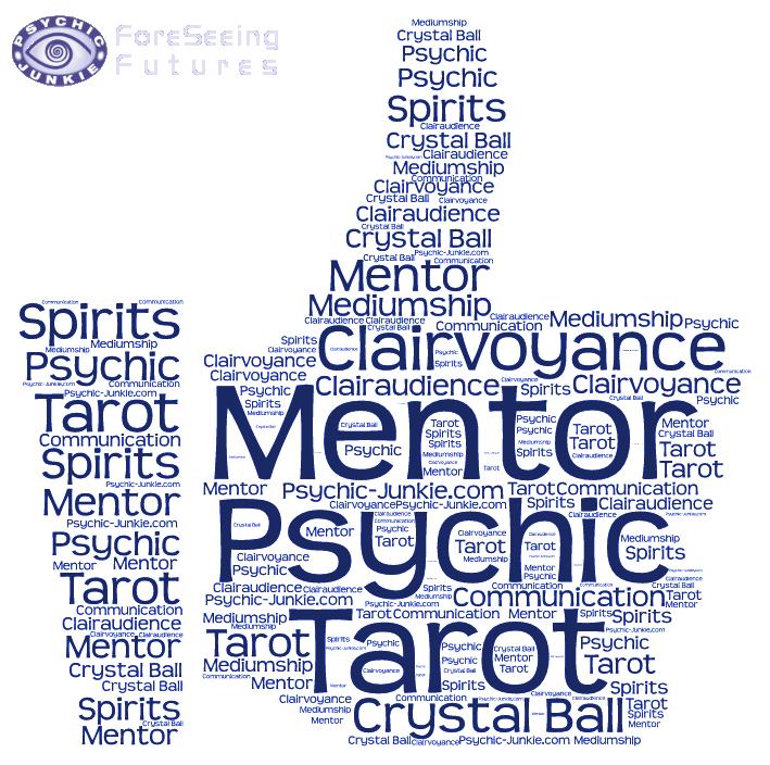Psychic Mentoring