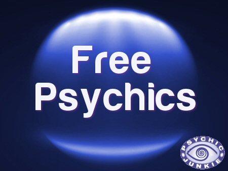 Free Psychics