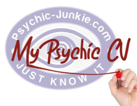 My Psychic Clairvoyant CV