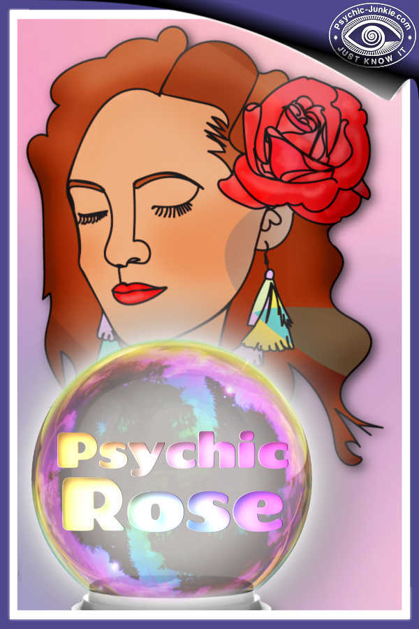 Psychic Rose