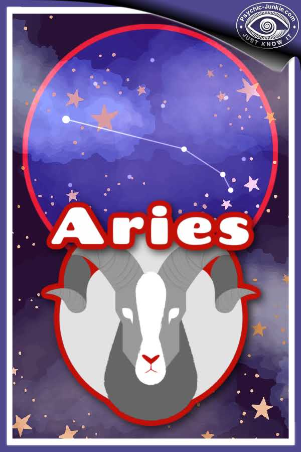 Traits Aries Horoscope Junkie