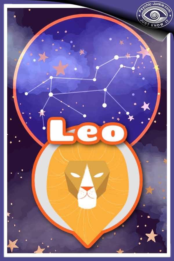 Traits Leo Horoscope Junkie