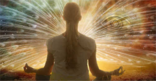 Actualizing Your Higher Self - by Rev Jennifer Marie Solis