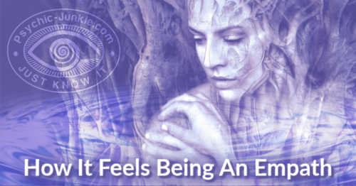 Being An Empath Is As Exhausting As It Is Rewarding
